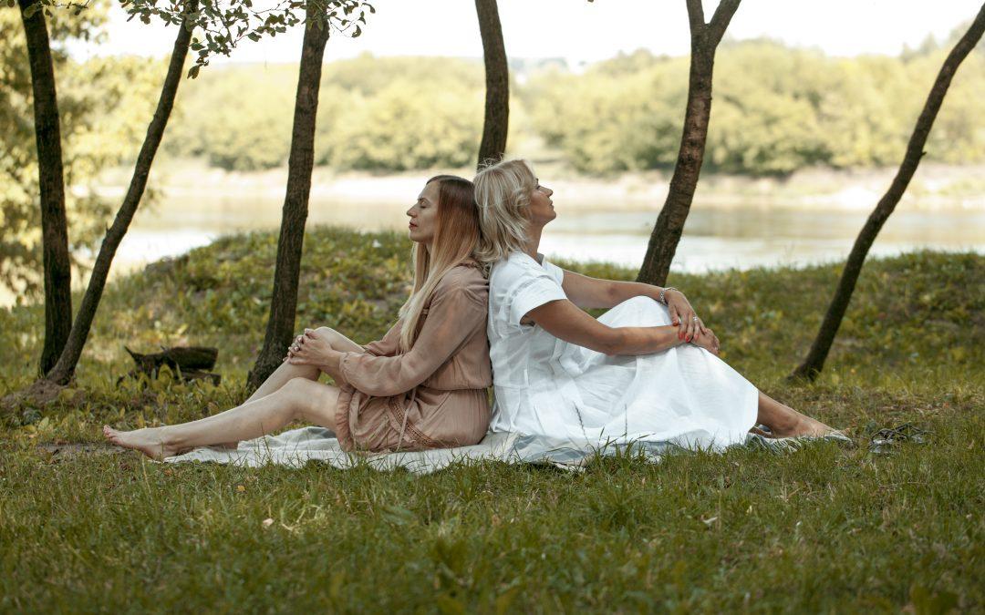 Patyriminiai Mindfulness mokymai nuotoliniu būdu